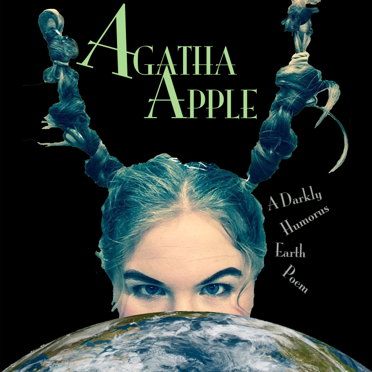 Agatha Apple Square